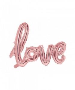 Foil Balloon Love, 73x59cm,...