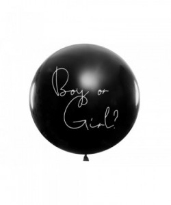 Balloon Gender Reveal  -...