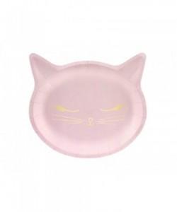 Placas Cat, 22x20cm (1 pkt...