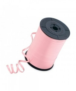 Curling Ribbon 5Mm X 500M Pink