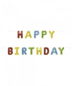 Happy Balloon Birthday...