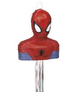 Spiderman 3D Pinata