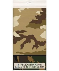 Military Camo Rectangular...