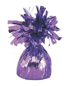 Foil Balloon Wght - Lavender