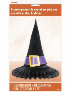 Witch Hat Honeycomb...