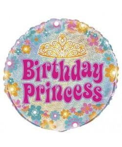 Cumpleaños Princesa Prisma...