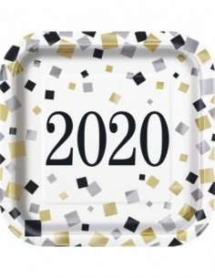 2020 Happy New Year Square...