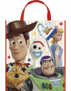 Toy Story 4 Party Tote Bag...