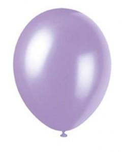 50 12 pulg. Lovely Lavender...