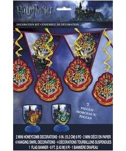 1 7 pc Decoration Kit...