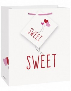 Sweet Pink & Red Hearts...