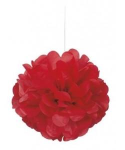 Ruby Red Mini Puff Tissue...