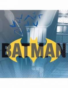 16 Batman Beverage Nap