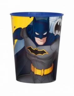 Batman 16Oz Plastic Cup
