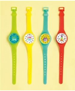 Puzzle Watch Favors, 4ct