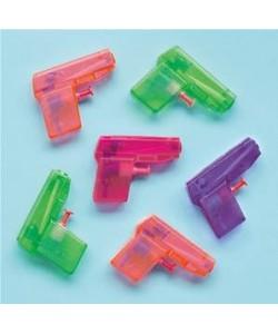 Squirt Gun Favors, 8ct