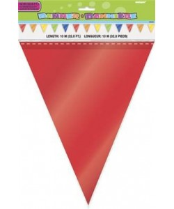 Rainbow Big Flag Banner, 32ft
