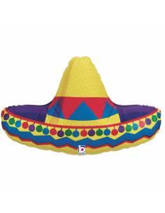 34'' (81x50 cm) Sombrero -...