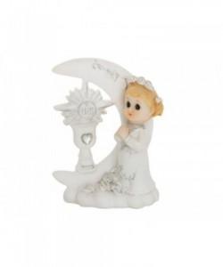 First Communion figurine...